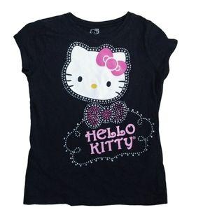 3/$20 HELLO KITTY BY SANRIO Kids Top Tee S…